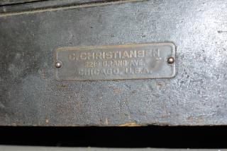 Christiansen toolbox 2