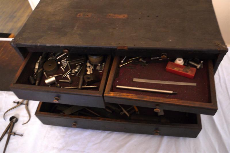 Christiansen toolbox 1