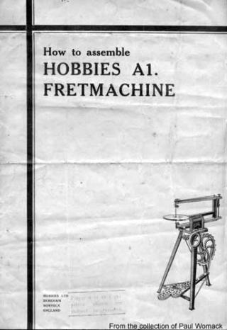 HobbiesAIFretmachine
