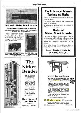 School board journal vol 52-53 6:1916 christiansen