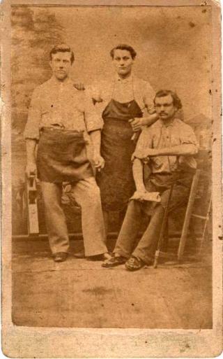 3carpenters