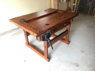 Reynolds Workbench