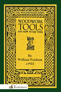 WOODWORK TOOLS FAIRHAM