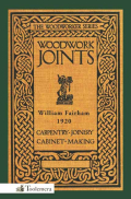 Woodwork Joints Fairham Cover