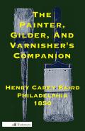 Paintergilder cover