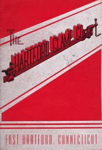 Hartford Clamp Co. Trade Catalog Cover